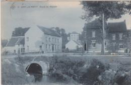 (3580D) Orp-Le-Petit.Route De Wansin. SBP - Orp-Jauche