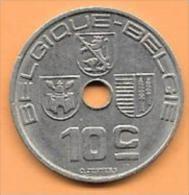 10 Centimes 1938 FR-FL  Clas D 156 - 02. 10 Centimes