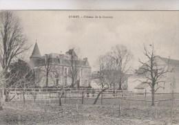 EYMET   CHATEAU DE LA GRAVETTE - France
