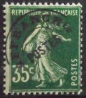 FRANCE 1922/47 -  Préoblitéré  N° 63 - 1 Timbre  Neuf** - Préoblitérés