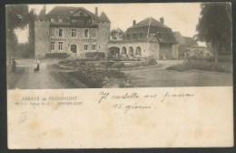 HERMES -- Abbaye De Froidmont - France