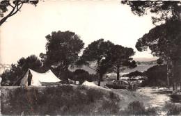 83 - Saint-Cyr-Sur-Mer - Les Lecques - La Madrague - Le Camping - France
