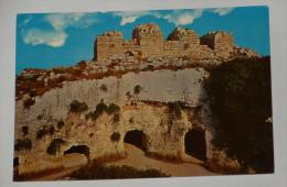 SIRACUSA - Castello Eurialo - Torri E Gallerie - 1969 - Siracusa