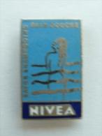 Pin´s PIN UP´S - NIVEA - Pin-ups