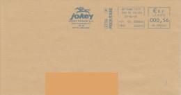 Chevaux : EMA Jokey France Labourse (Pas De Calais) (société Plasturgiste Spécialisée Dans L'emballage) - Cavalli
