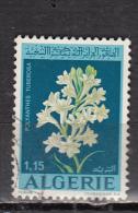 ALGERIE ° YT N° 553 - Algeria (1962-...)