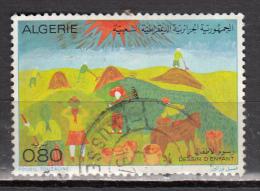 ALGERIE ° YT N° 588 - Algeria (1962-...)