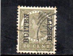INDE NEERL. 1908 O - Niederländisch-Indien