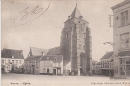 (3597D) Wavre Eglise - Wavre