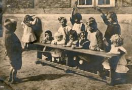 A 3579  -  Bambini - Grupo De Niños Y Familias