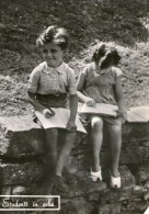 A 3581  -  Bambini - Retratos