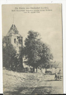 Biedesdorf  Eglise - France