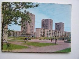 76 CAUCRIAUVILLE Le CENTRE De La NOUVELLE CITEE - Le Havre