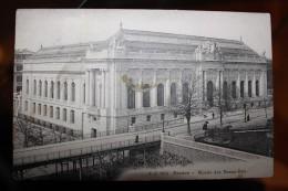 PP - Suisse - GENEVE - Musée Des Beaux Arts - GE Genève