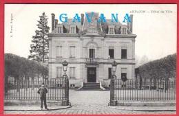 91 ARPAJON - Hotel De Ville - Arpajon