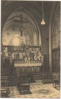 Evere. Institut Du Bon Pasteur. Chapelle. Choeur Extérieur. - Evere