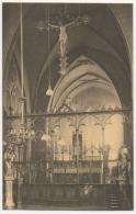 Evere. Institut Du Bon Pasteur. Chapelle. Choeur Des Religieuses. - Evere