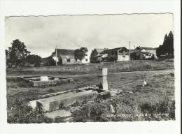 Mormont-poste La Fontaine Et La Place - Erezée