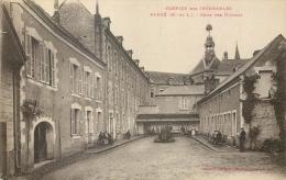 49 BAUGÉS Hospice Des Incurables - France