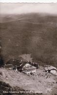Arber-Schutzhaus Mit Lift-Bergstation. Stempel - Zonder Classificatie