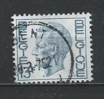 - Belgie  GESTEMPELD  OPC.  NR°   1747    Catw.  0.15   Euro - 1970-1980 Elström
