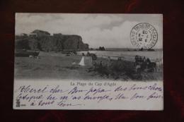 La Plage Du CAP D'AGDE - Agde
