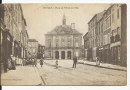 Boulay  Hotel De Ville - Boulay Moselle
