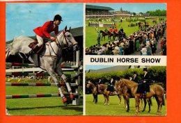 DUBLIN Horse Show - Dublin