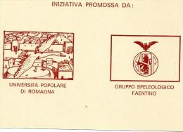 FAENZA  , Museo Civico Di Scienze Naturali - Faenza