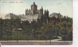 Lwów.Lemberg. - Ukraine