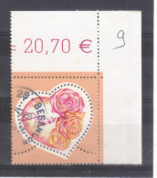 N° 3539   Oblitéré Cdf Saint  Valentin  Année 2003 - France