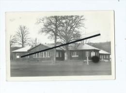 Carte - Camp Léger De Monthéry - Etat Major - Montlhery