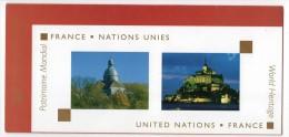 EMISSION COMMUNE - 2006 - FRANCE / NATIONS UNIS - Frankreich