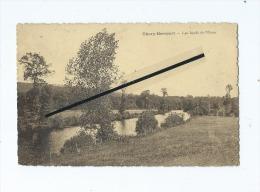 CPA - Thury Harcourt - Les Bords De L'Orne - Thury Harcourt