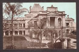 AS882) Brisbane - Supreme Court - Brisbane