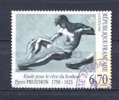 FRANCE, FRANKREICH, 1995  / Mich.Nr. 3088 - Frankreich