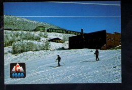 P3780 GARESSIO 2000, CENTRO TURISTICO - CUNEO - SPORT INVERNALI, SCI, SKI, SKIING - Non Viaggiata - Other Cities