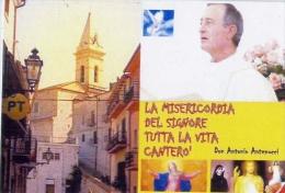 Santino - Parrocchia S.maria Assunta - Guardialfiera - Campobasso - Images Religieuses