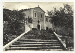 BALVANO  - POTENZA -   1965 - CONVENTO DI S.ANTONIO - Potenza