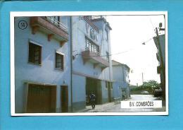 B. V. COIMBRÕES - Bombeiros Voluntários ( Quartel ) - 1992 Pocket Calendar N.º 14 - Portugal - Calendriers