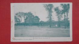 - Vermont> Rutland Railroad Depot      =2148 - Rutland