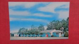 Montana> Miles City  Sunset Motel   Soda  Machine    =2148 - Miles City