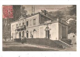 Royat-les-Bains-Le Bureau Des Postes-- (B.9) - Royat