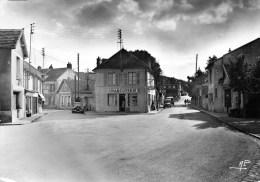 St Rémy Les Chevreuses -  Place De L'église - Chevreuse