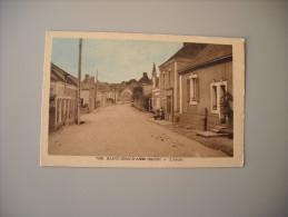 SARTHE SAINT JEAN D'ASSE L'ARCHE - Other Municipalities