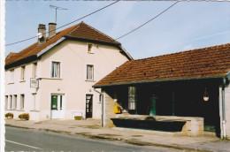 La Ferté Canton Arbois Fromagerie Lavoir - France