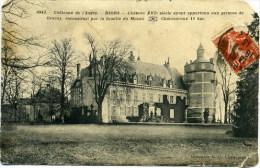 36 - Diors ; Le Château. - France