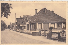 Middelkerke    Institut Du Bon Pasteur         Nr 5863 - Middelkerke