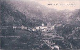 Italie, Valle Aosta, Avise (21c) - Italia