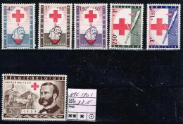 1196-1201  Xx - Belgium